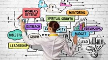 3 Key Shifts that Could Change the Face of Women's Ministry