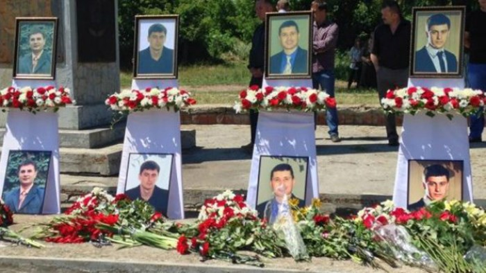 Violence, Persecution Spread in Eastern Ukraine