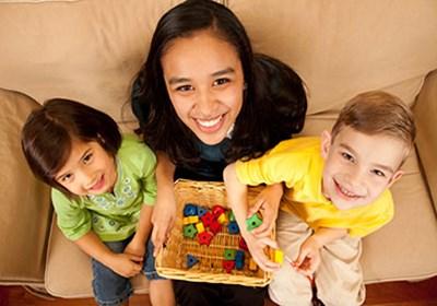 Misadventures in Babysitting | Ignite Your Faith