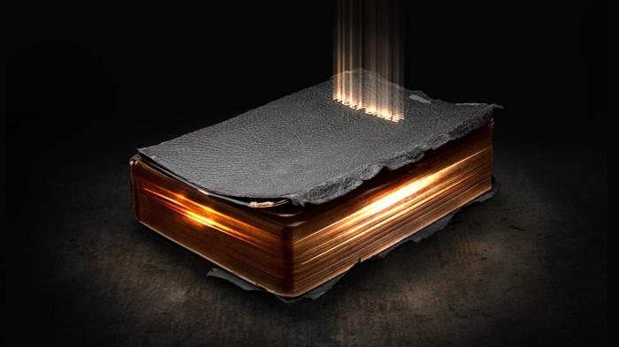 Microwave Bible?