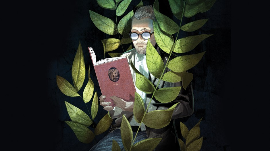 How Dante's Poetry Rescued Rod Dreher from Despair