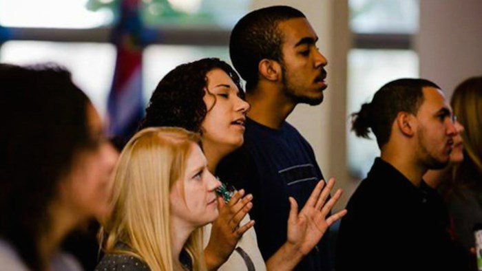 The Evangelicalization of American Christianity: My Piece for The Washington Post
