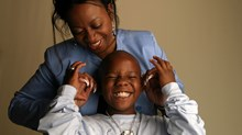Raising Strong Christian Boys