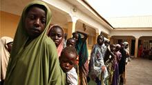 Why Boko Haram and ISIS Target Women