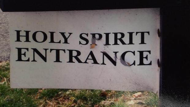 Church Signs of the Week: May 22, 2015