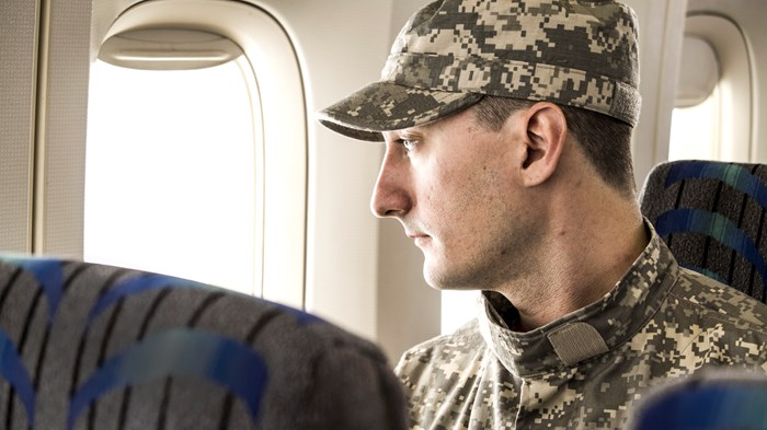 7 Practical Things the Church Can Do for Veterans