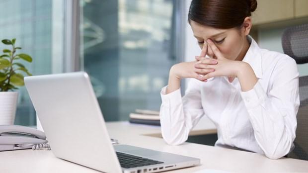 Avoiding Burnout at Work