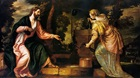 The Woman at the Well: Thirsty for Truth