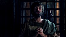 'A.D. The Bible Continues': Saul, Peter, and the Skeptics