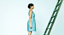 Why I Stopped Climbing the Corporate Ladder