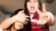 The Top 7 Sibling Squabbles