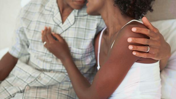 Embracing Sexual Desire