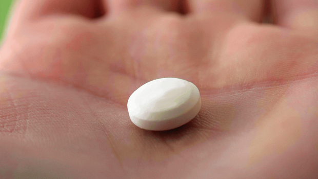 An Alternative to Birth Control Pills