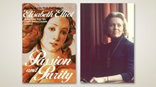 What Elisabeth Elliot Taught Me about Longing