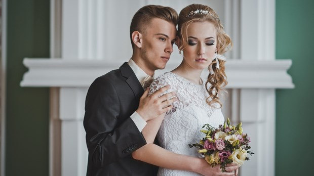 We Had to Get Married