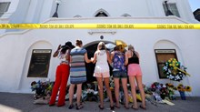 Grieving with Charleston