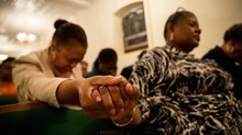 A Lament for Charleston: What Makes This Mass Shooting Different