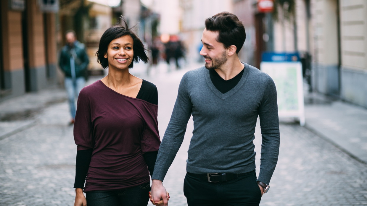 Christianity and interracial dating