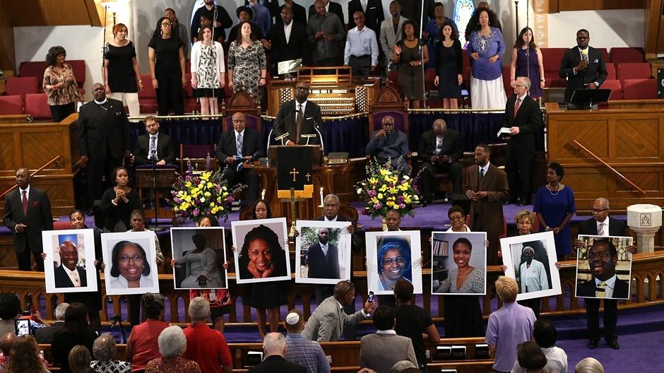 Stop Explaining Away Black Christian Forgiveness