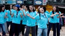 'Korean Evangelicals on Steroids'