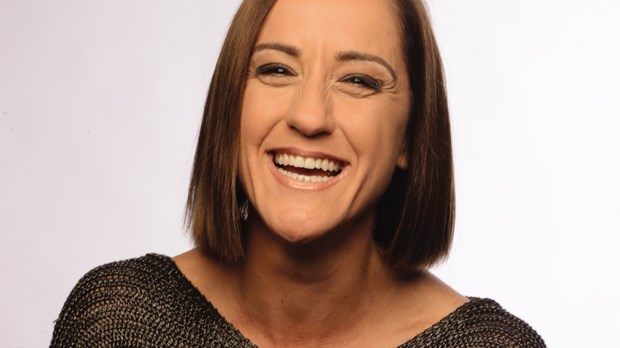 Christine Caine: Abused but Not Defeated
