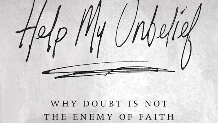 Help My Unbelief: An Interview with Barnabas Piper