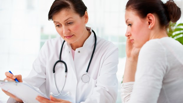 What Christian Women Don't Tell Their Doctors …