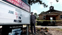 Burning Black Churches Rekindle Old Fears