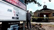 Burning Black Churches Rekindle Old Fears