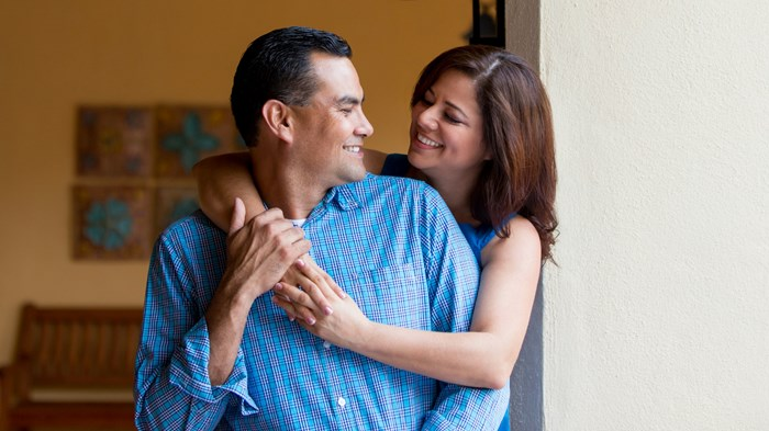 Pastor Exposed as Faithful to Wife of 17 Years
