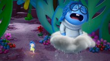 Inside Out: Let Yourself Feel All the Feels