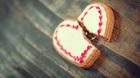 The Sacredness of a Broken Heart