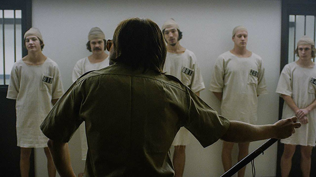 stanford prison study Stanford prison experiment: stanford prison experiment, a social psychology study in which college students became prisoners or guards in a simulated prison environment.