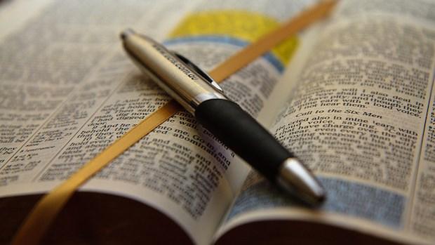 3 Sermon Prep Tips for Bi-Vocational Pastors
