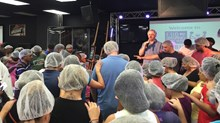 Feed My Starving Children: A Miami Mission Experience