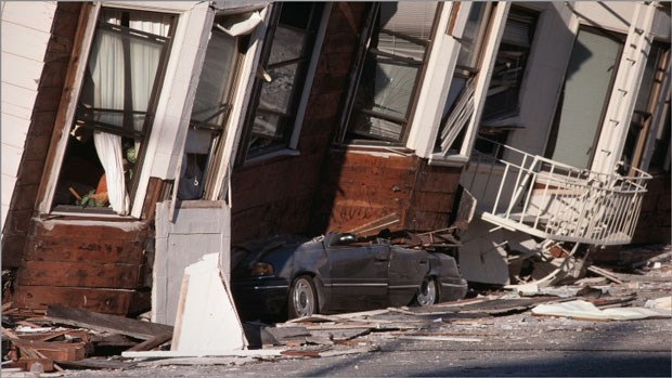 How to Respond When Mass Tragedy Strikes Church Members