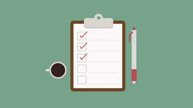 Midyear Treasurer's Checklist • Strengthening Small Churches • Vision Statements: Management Roundup