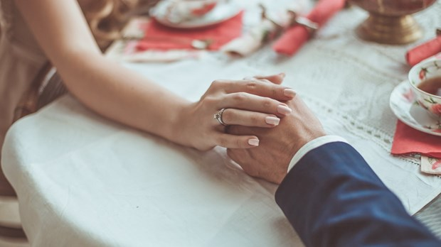 Succeeding at Second Marriages