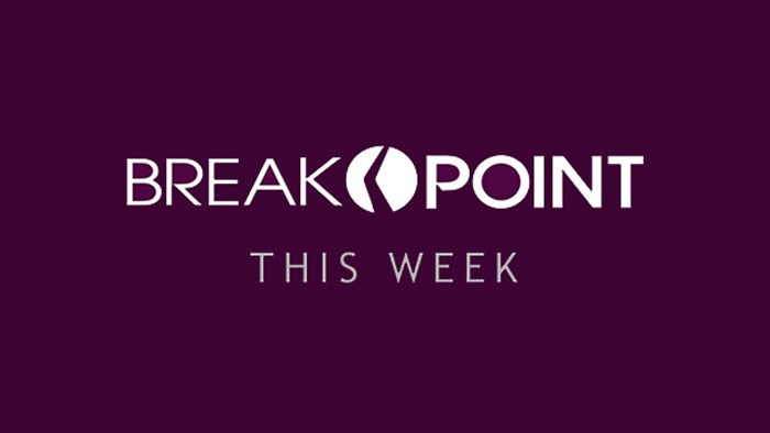 Hitting the Radio on BreakPoint This Week, Co-Hosting with John Stonestreet