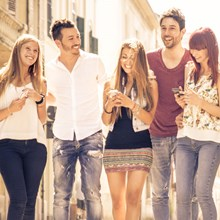 Small Groups Are Meant for Millennials