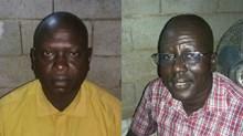 'I'm Born Again': Sudan Frees Pastors Facing Death Penalty