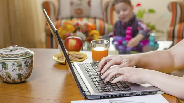 Flexible Work Arrangements: Do They Truly Exist?