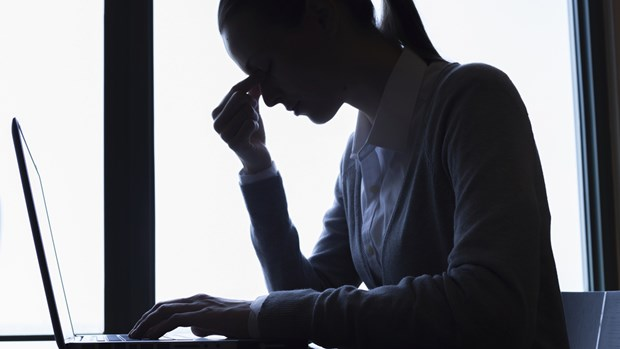 When Stress Threatens Your Leadership
