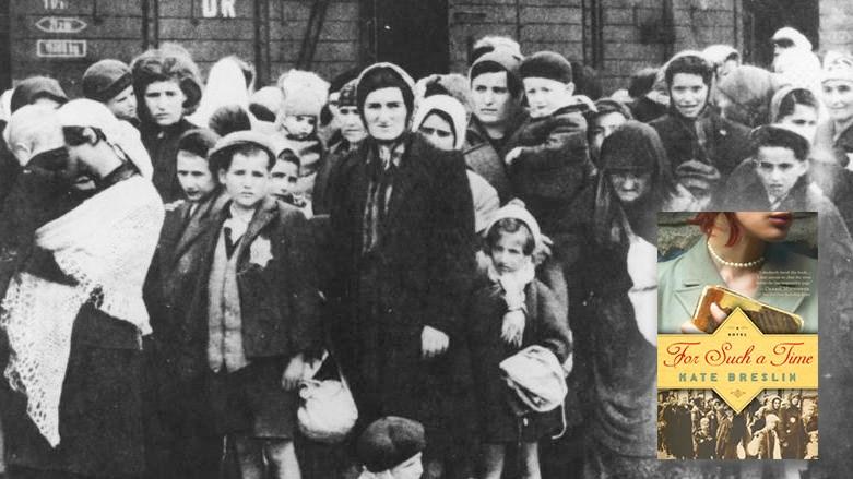 No More Love for Christian Author's Holocaust Romance