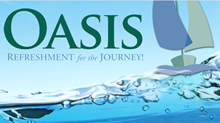Saturday is for Seminars: At the Crossroads, with Methodists in Indy and at Oasis in Nova Scotia
