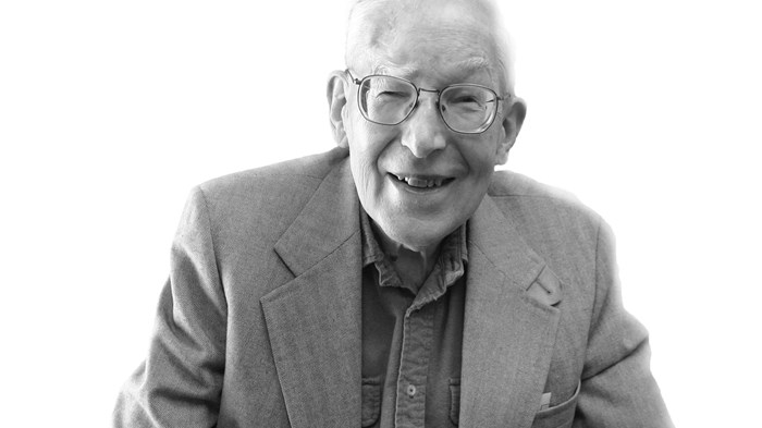 J. I. Packer: How I Learned to Live Joyfully