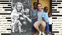 Farewell to the Missionary Hero