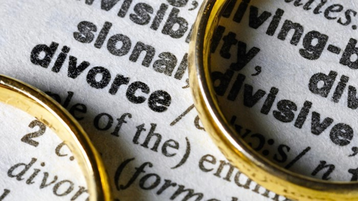 NEW RESEARCH: Divorce Divides More Than Just Families