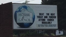 Church Signs of the Week: August 21, 2015