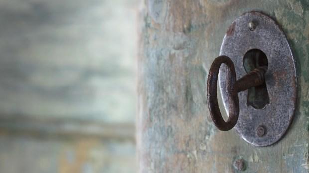 Opening the Door to Healing